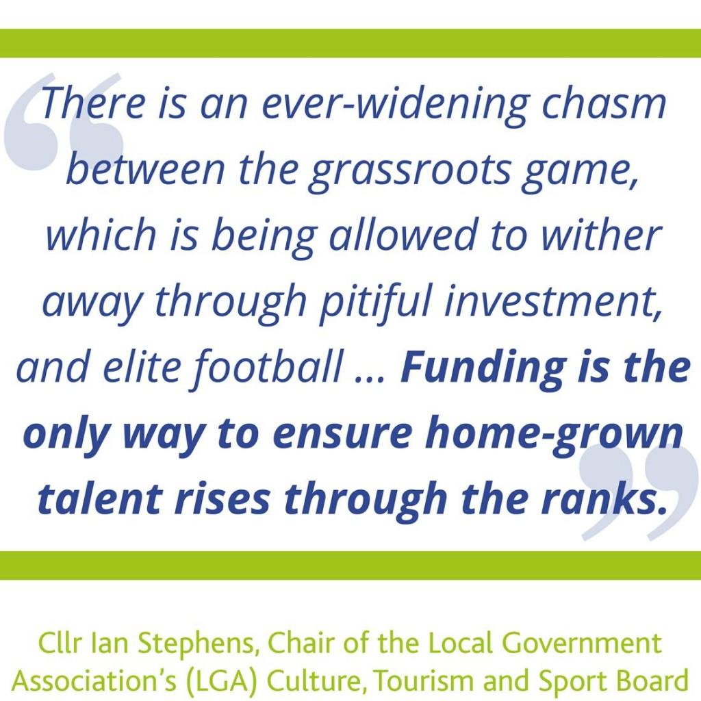 Grassroots 1