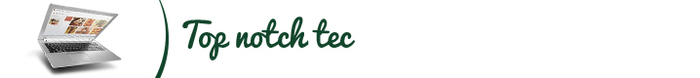 Top Notch Tech