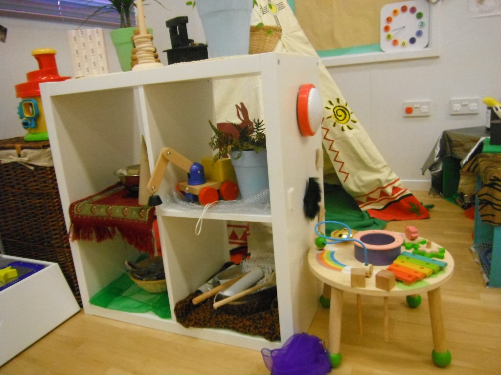 Putnoe Woods Preschool 2