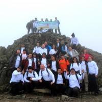 Snowdon summit (1)