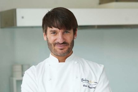 Cupcake Decorating with Eric Lanlard