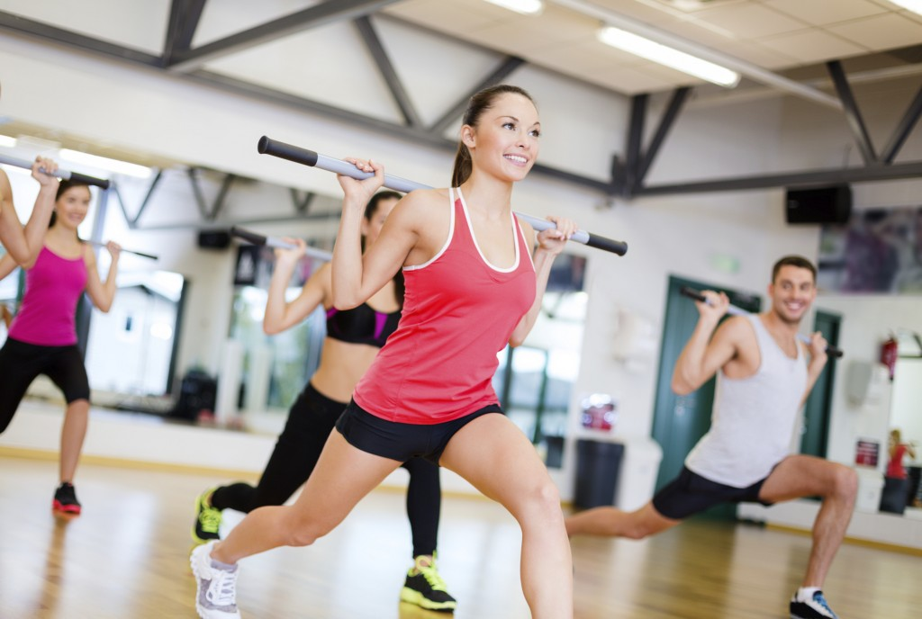The 5 Best Fitness DVDs for a Healthy 2016