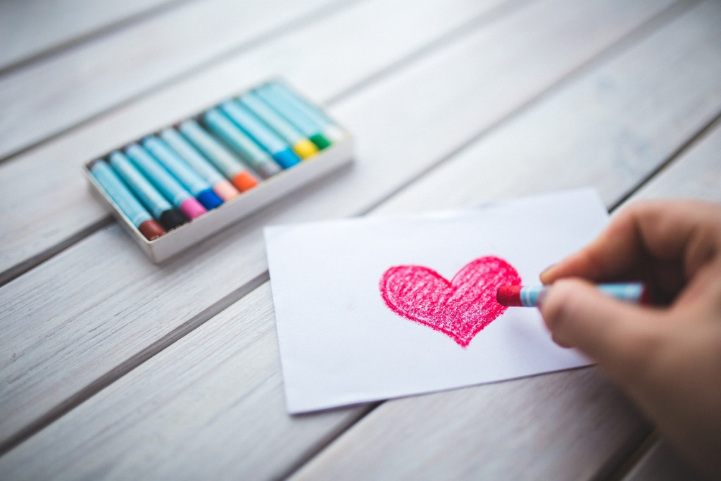 5 Valentine's Day Fundraising Ideas