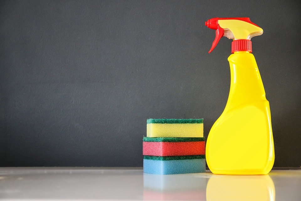 7 Cleaning Hacks to Save You Hours