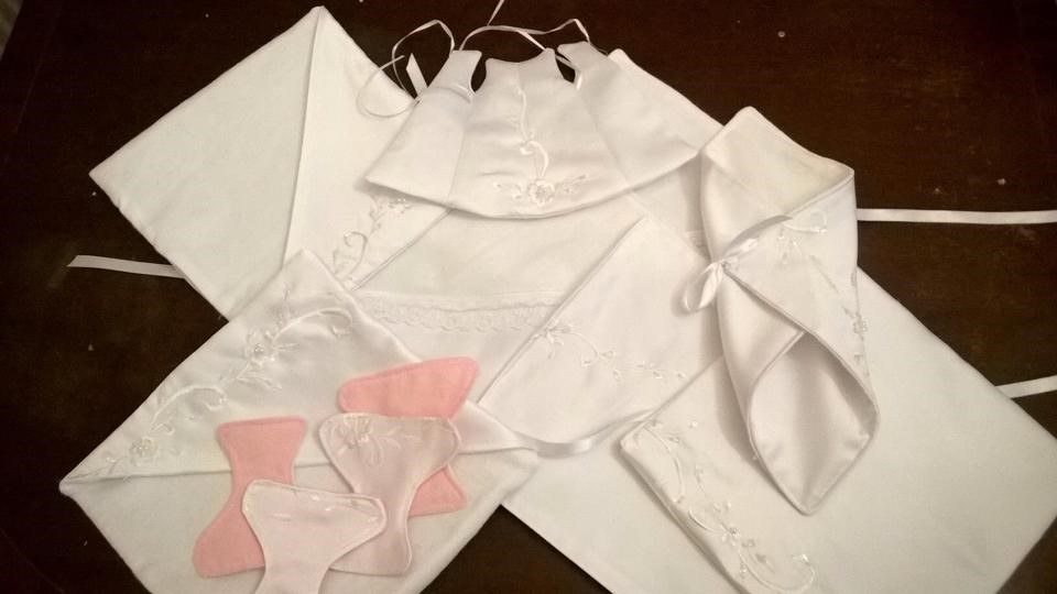 Cherished Gowns for Angel Babies is a UK charity turning wedding ...
