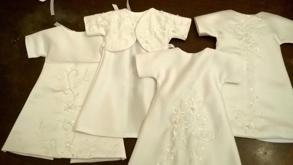 Cherished Gowns For Angel Babies Is A Uk Charity Turning Wedding