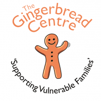 ginger bread logo